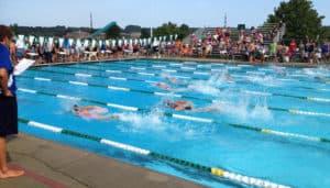 Green Gators Swim Team